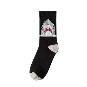 Fashion Sreet Hip Hop Cotton Unisex Socks