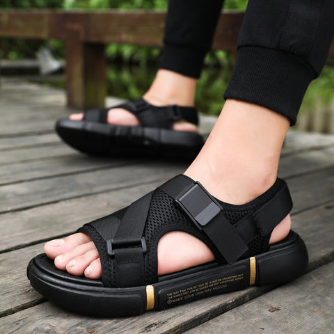Men's Breathable Sandals