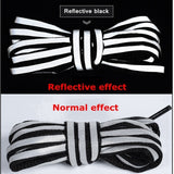 1 Pair Reflective Shoelaces