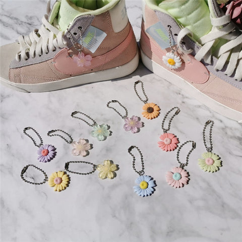 1 PC DIY Shoe Chain Decoration