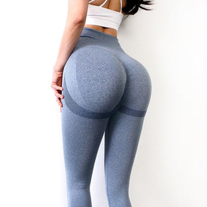 Push Up Fitness Leggings