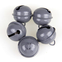 Metal School Bell Round Shape 22 mm 6 PC