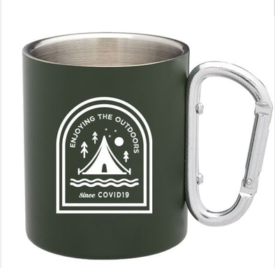 COVID Mug - Native Range