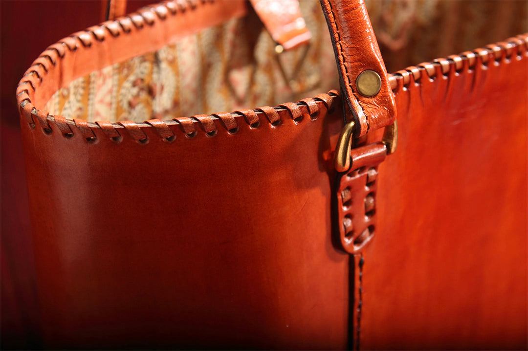 Leather Care for Your Nila Bags