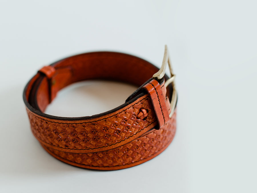 Nila Belt for Men