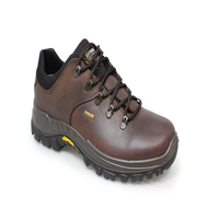 GRI Sport Mens Waterproof Walking Shoe Dartmoor Brown