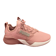 Puma Blush Knit-Fit Trainer Retaliate 192341