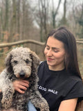 'TEKIN' DOG A WALK' T-Shirt