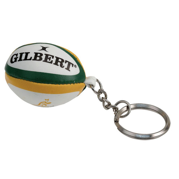 Wallabies Replica Keyring  (Order 25) - Gray-Nicolls Sports