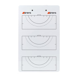 Hockey Coaching White Board - Gray-Nicolls Sports