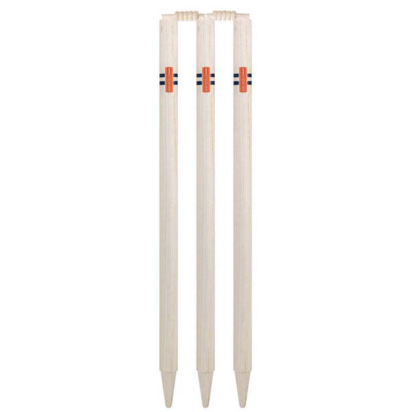 Senior Wooden Club Stumps - Gray-Nicolls Sports