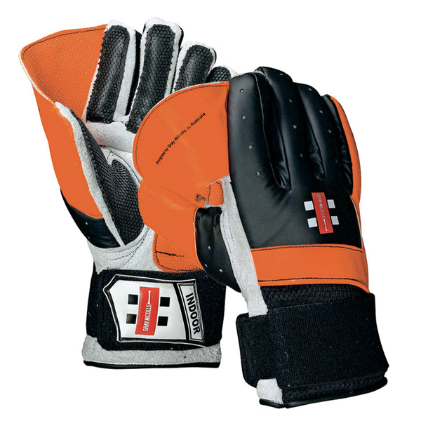 Indoor Wicketkeeping Gloves (Pair) - Gray-Nicolls Sports