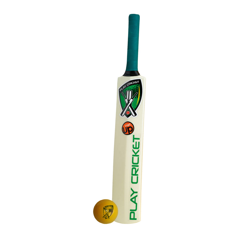 Plastic Bat & Ball - Gray-Nicolls Sports