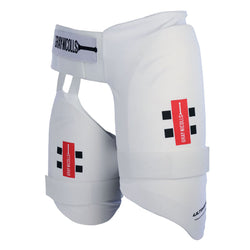 Ultimate Combo Thigh Guard - Gray-Nicolls Sports