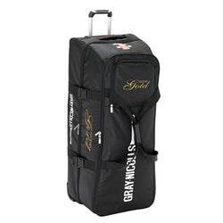 Legend Gold Wheel Bag - Gray-Nicolls Sports