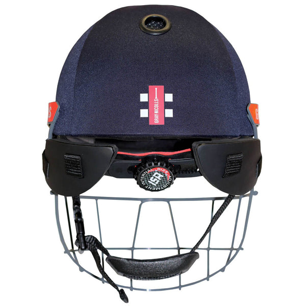 Neck Guard for Dial Helmets - Gray-Nicolls Sports