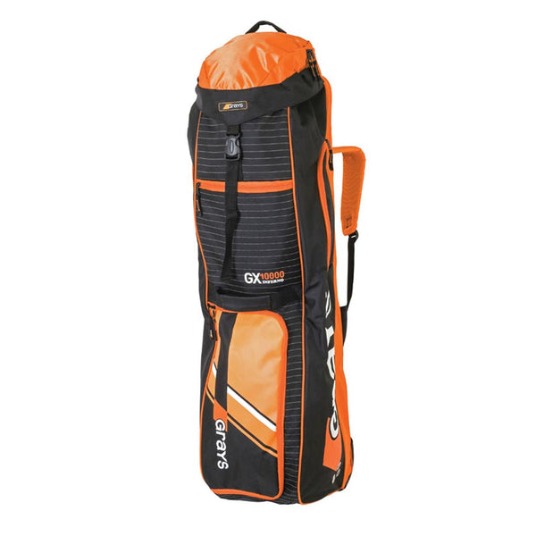 GX 10000 Inferno Bag - Gray-Nicolls Sports