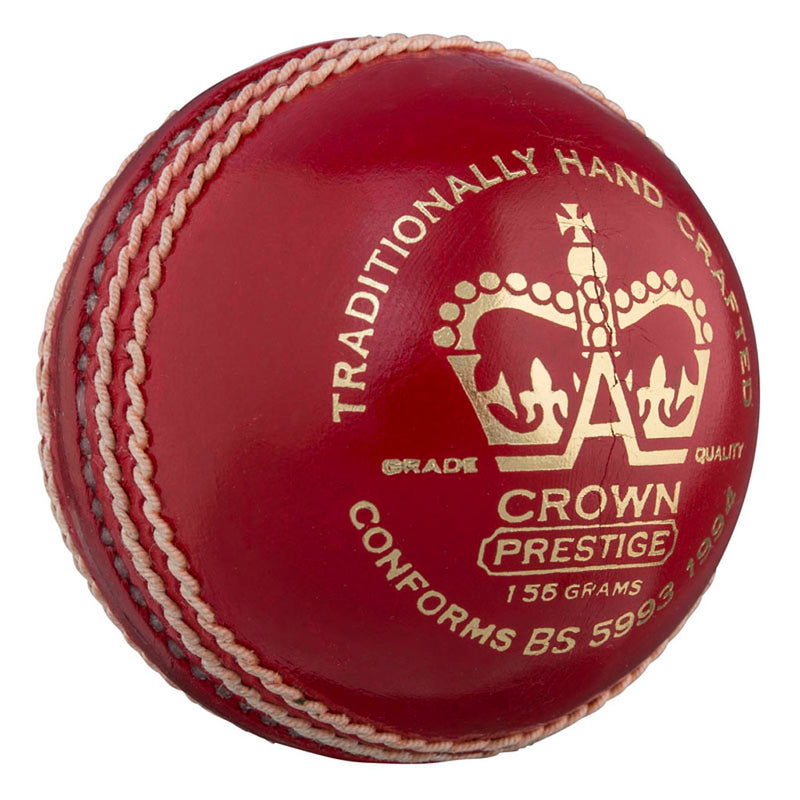 Crown Prestige 4PC Ball - Gray-Nicolls Sports