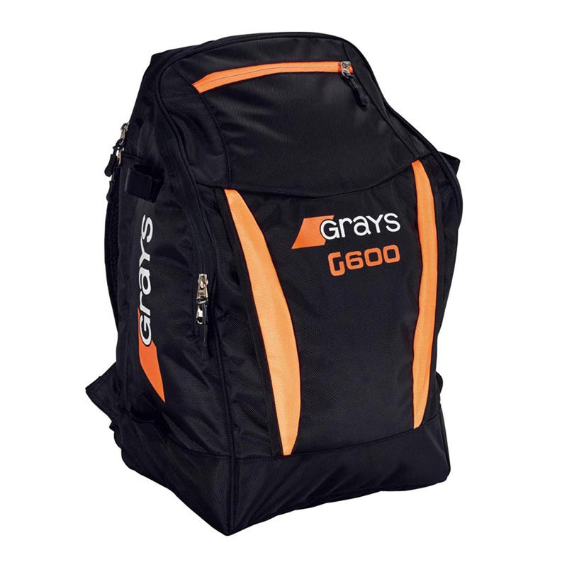 G600 Duffle Stick Bag - Gray-Nicolls Sports