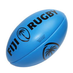 Fiji Rugby Supporter Softee Ball - Gray-Nicolls Sports