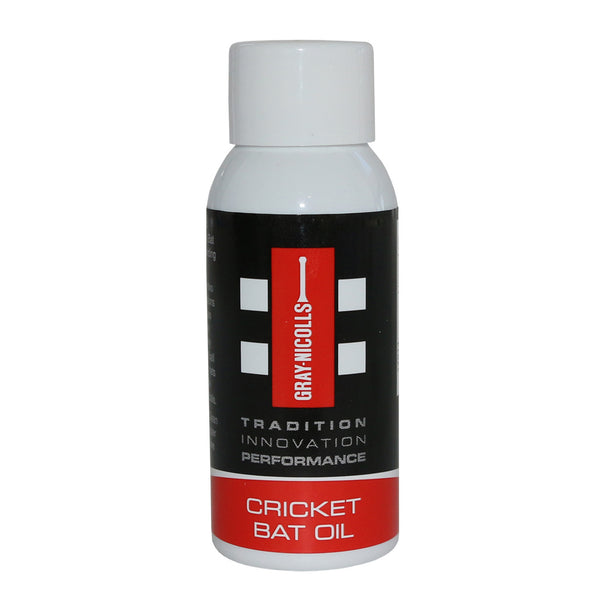Linseed Oil  50ml  (Blister)  2019/20 - Gray-Nicolls Sports