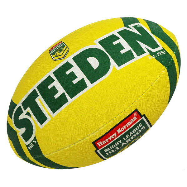 NRL Jillaroos Supporter - Gray-Nicolls Sports