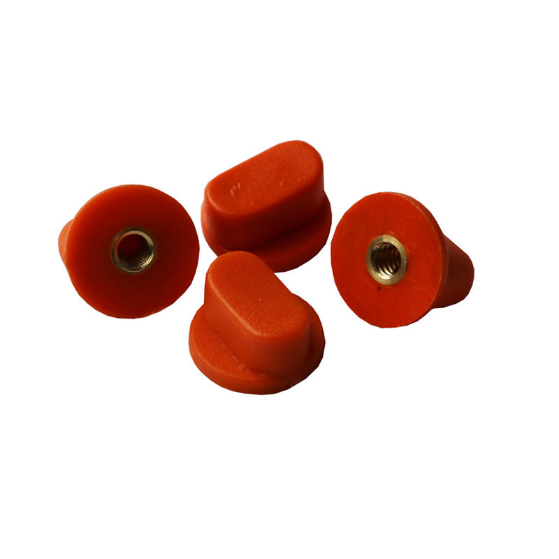 Helmet Nuts 4 pack - Gray-Nicolls Sports