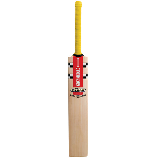 Ultra Players Edition Bat  (Mitchell Marsh) - Gray-Nicolls Sports
