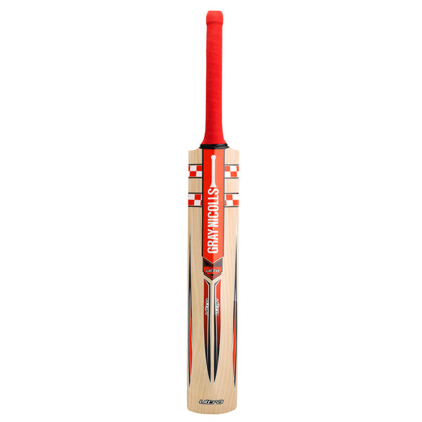 Ultra 600 ReadyPlay Bat - Gray-Nicolls Sports