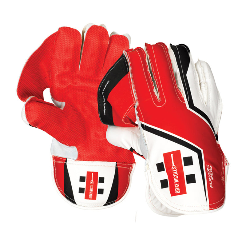 Players 900 Wicketkeeping Gloves - Gray-Nicolls Sports