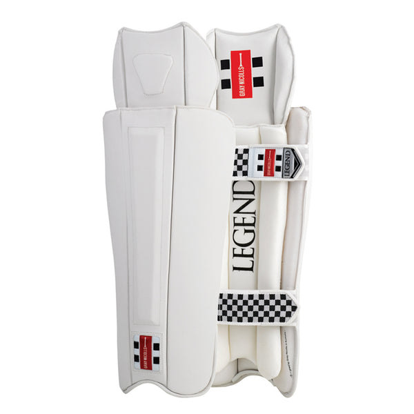 Legend Wicketkeeping Legguards - Gray-Nicolls Sports