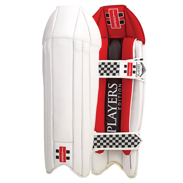 Player Edition Wicketkeeping Legguards - Gray-Nicolls Sports