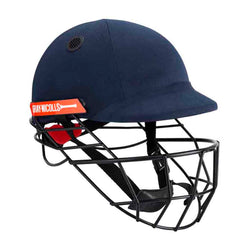Ultimate 360 Pro (Titanium) Helmet-Black-S - Gray-Nicolls Sports