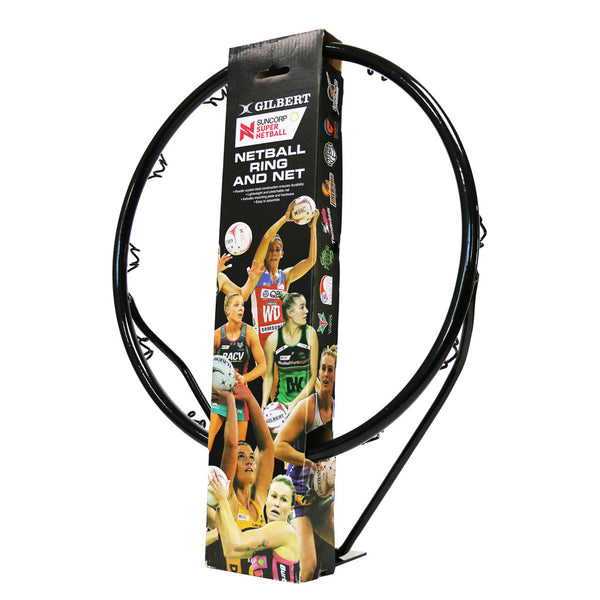 Super Netball Ring and Net - Gray-Nicolls Sports