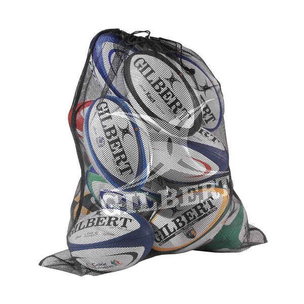 Mesh Ball Bag (Holds 12) - Gray-Nicolls Sports
