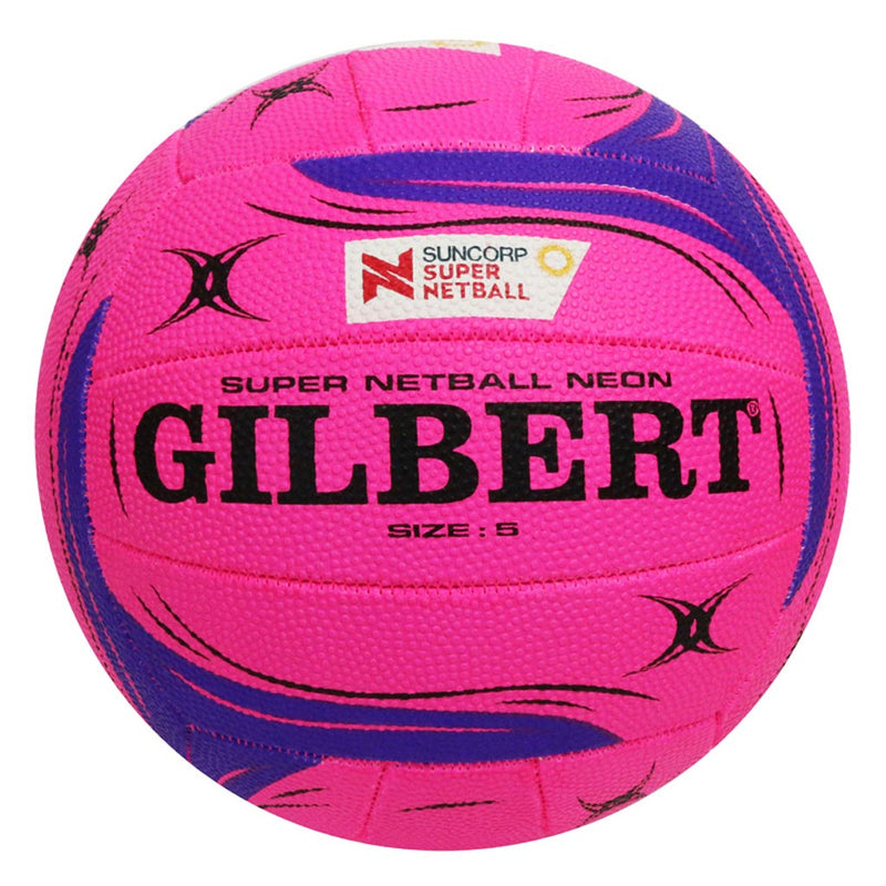 Super Netball Neon Supporter - Gray-Nicolls Sports