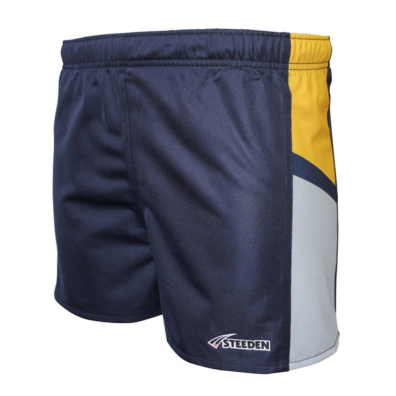 Rugby League Shorts - Gray-Nicolls Sports