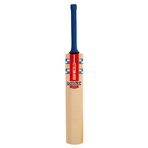 Maax 900 ReadyPlay Bat - Gray-Nicolls Sports