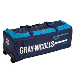 GN 1200 Wheel Bag - Gray-Nicolls Sports
