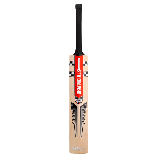 Delta Players Edition Bat-SH  (M.Renshaw) - Gray-Nicolls Sports