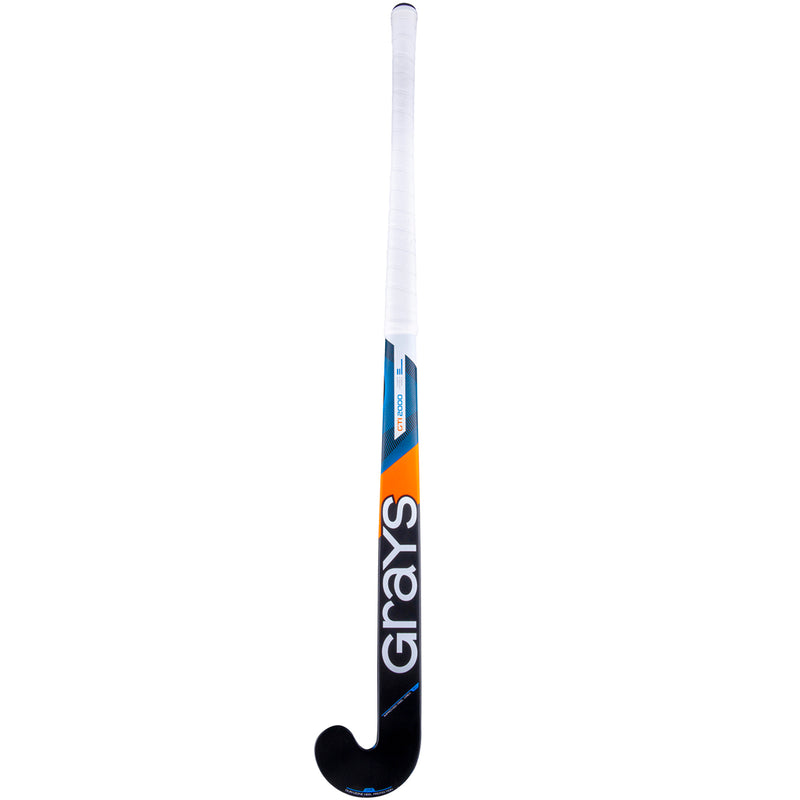 GTi Ultrabow Indoor (Black/Blue) - Gray-Nicolls Sports
