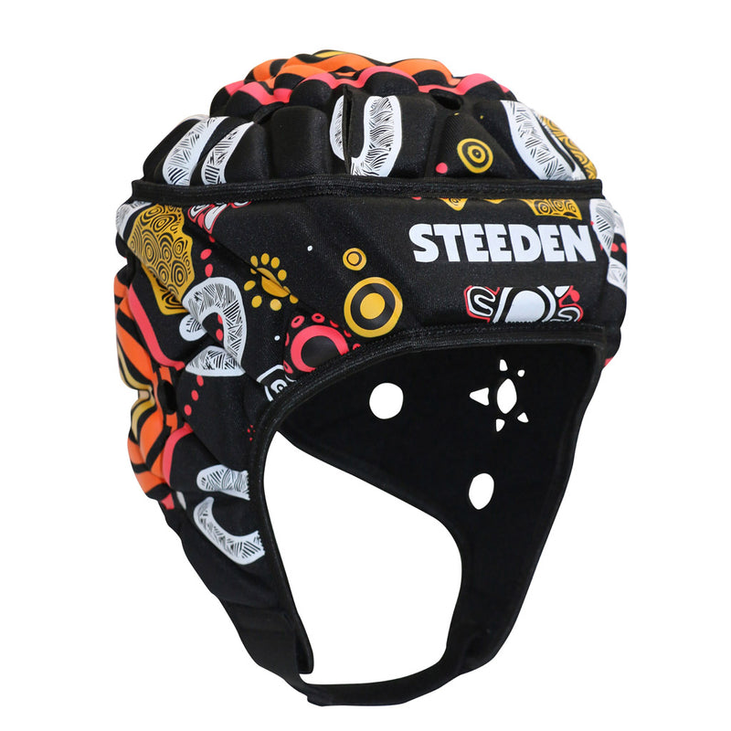 Indigenous Headgear - Gray-Nicolls Sports