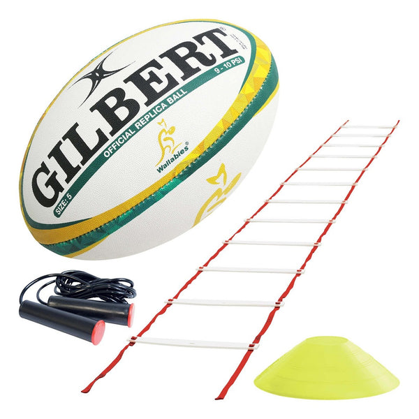 Wallabies Fitness Pack - Gray-Nicolls Sports