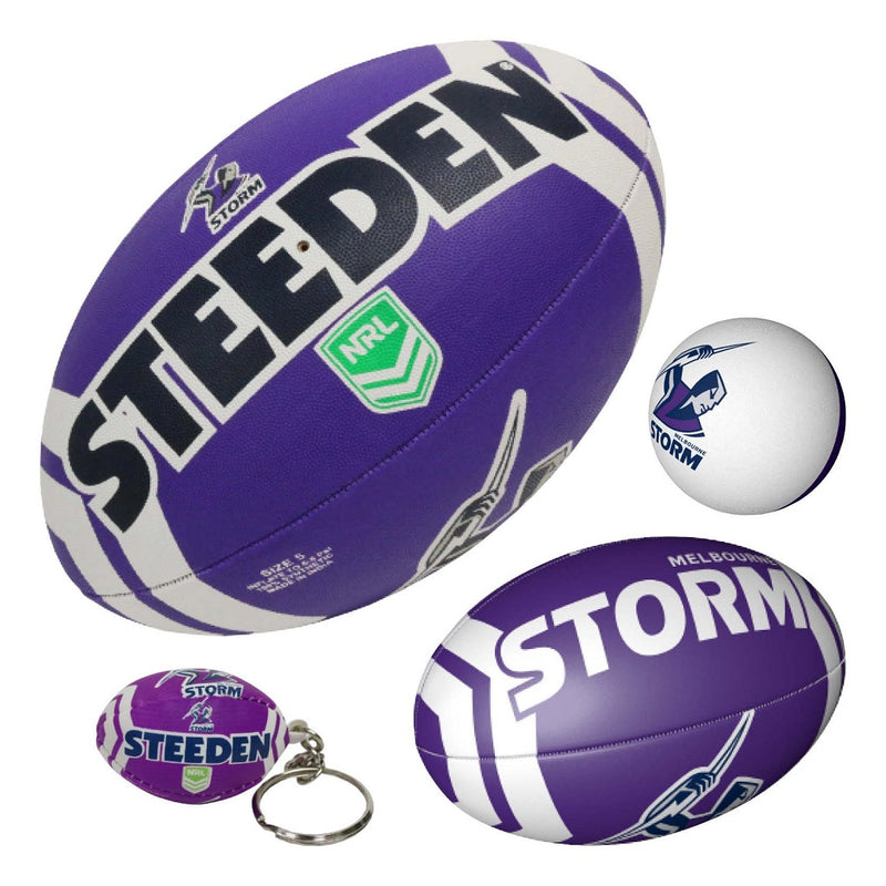 Melbourne Storm Packs - Gray-Nicolls Sports