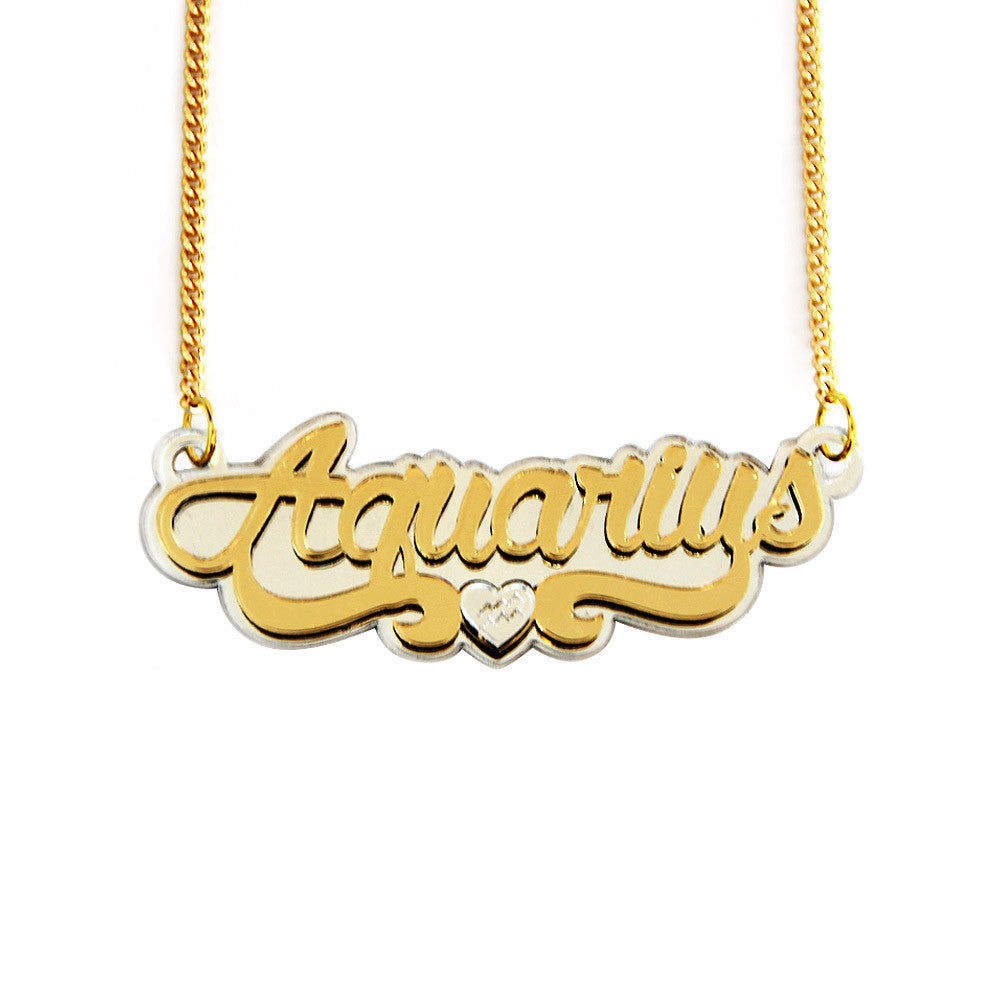 of leo products necklace pernille copy lauridsen zodiac