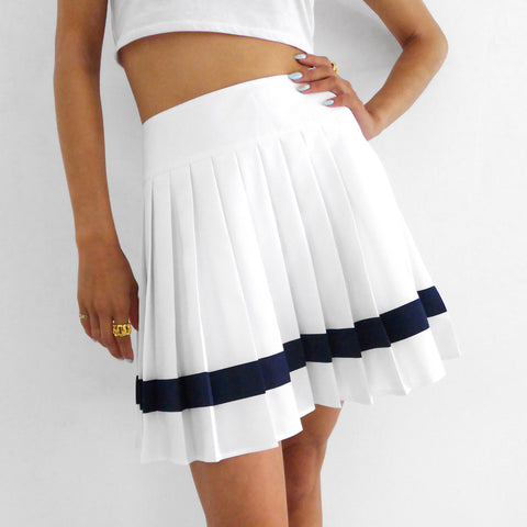 reebok tennis skirt
