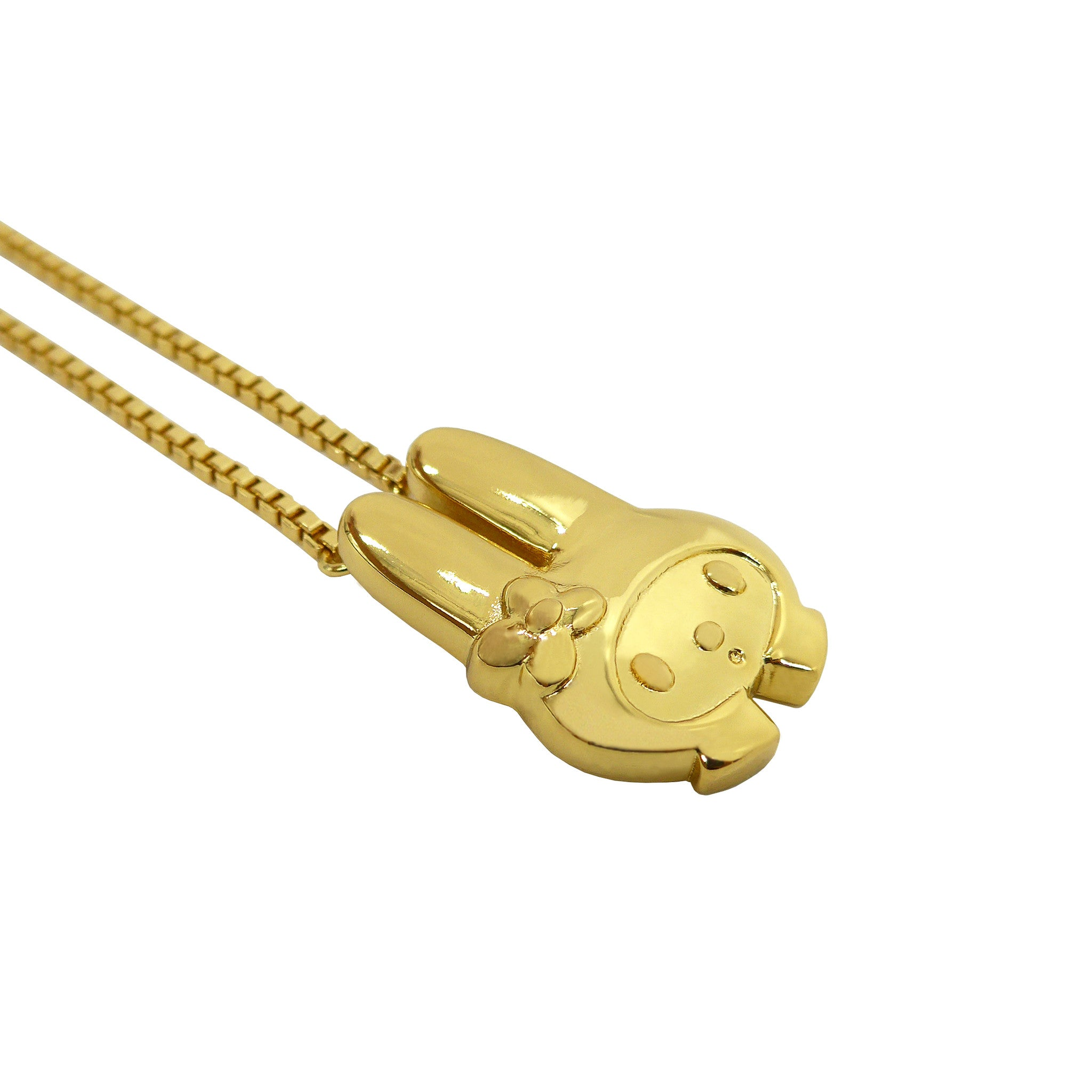 pendant medal products copy n truly gold rose miraculous necklace rock