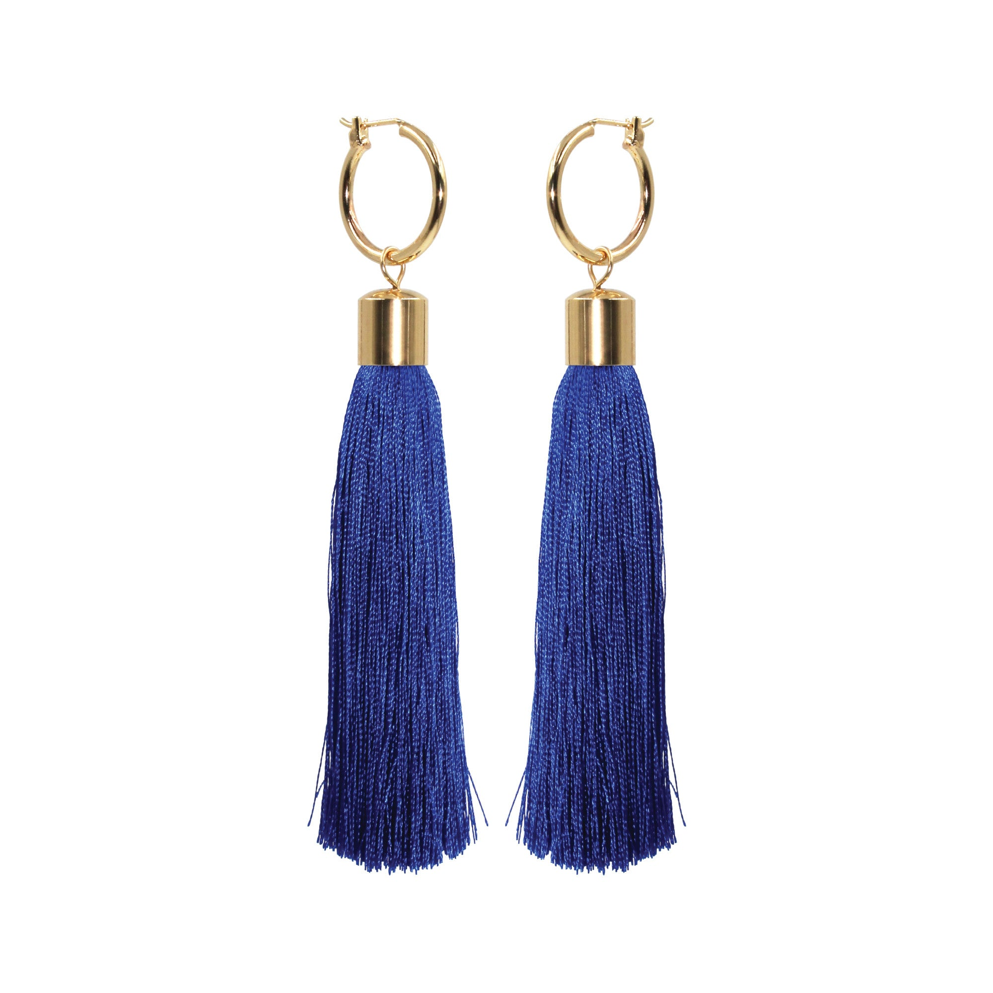 fringe earrings statement handmade and factory je jewelry long layered rainbow tassel colorful boo leather product