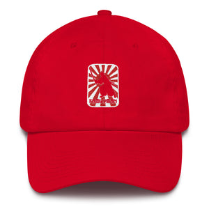 Japan Familyman Cap