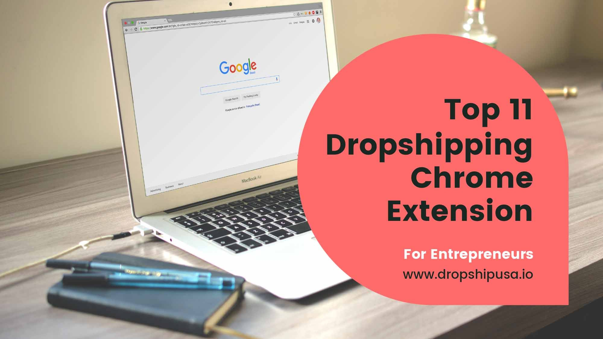 11 Must-Have Chrome Extension for Dropshipping in 2021